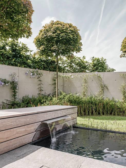 Garden by meier architekten