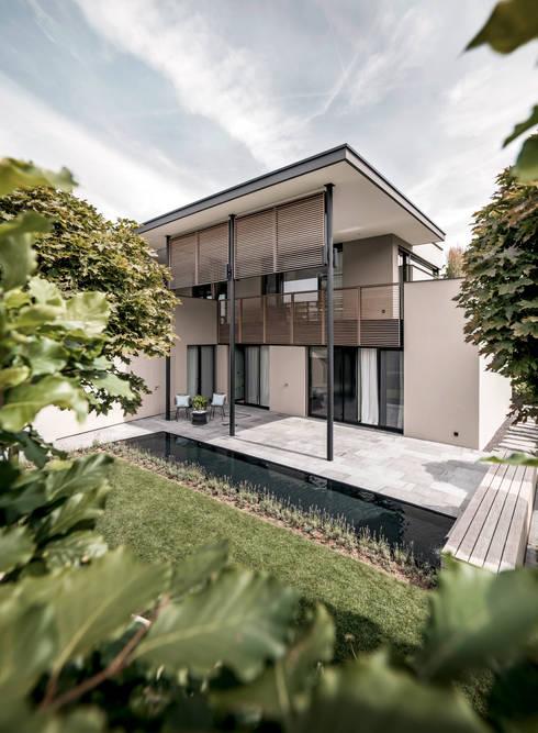 Houses by meier architekten