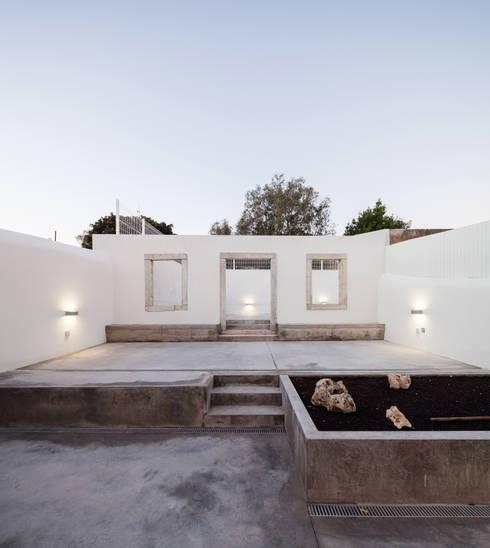 Garden by Colectivo Cais
