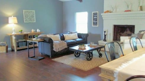 Home Staging San Antonio Tx Leon Valley By Noelia Ünik Designs