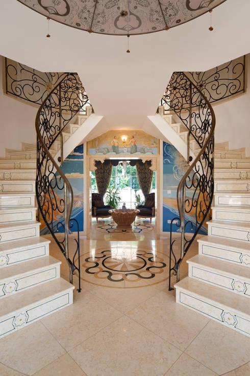 luxusvilla orientalischer stil innenarchitektur lichtdesign altenburg por kasel. Black Bedroom Furniture Sets. Home Design Ideas