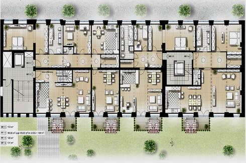 Innenarchitekten Leipzig loftwohnungen exklusive innenarchitektur lichtdesign by kasel