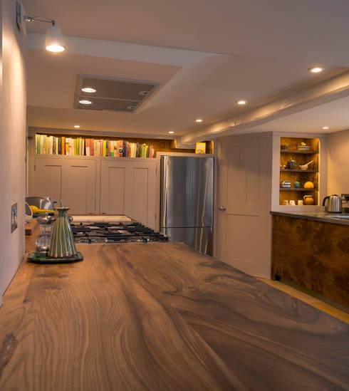 Kitchen by Auspicious Furniture