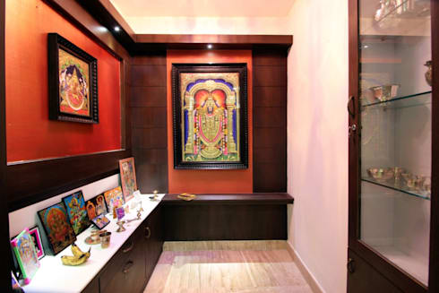 Interior Decoration:  Walls by The Inner Story