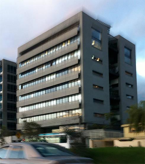 Edificio Logic 2 de MRV ARQUITECTOS | homify - photo#10