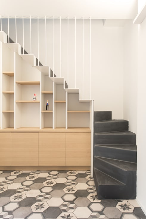 Dapur by PLUS ULTRA studio