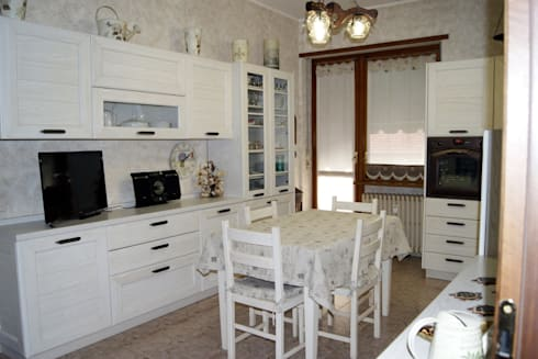 Restyling Rm Di Elles Interior Design Home Personal Shopper Homify