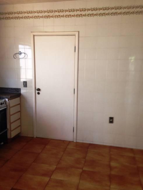 Cozinha: como era...:   por Mais Arquitetura 34