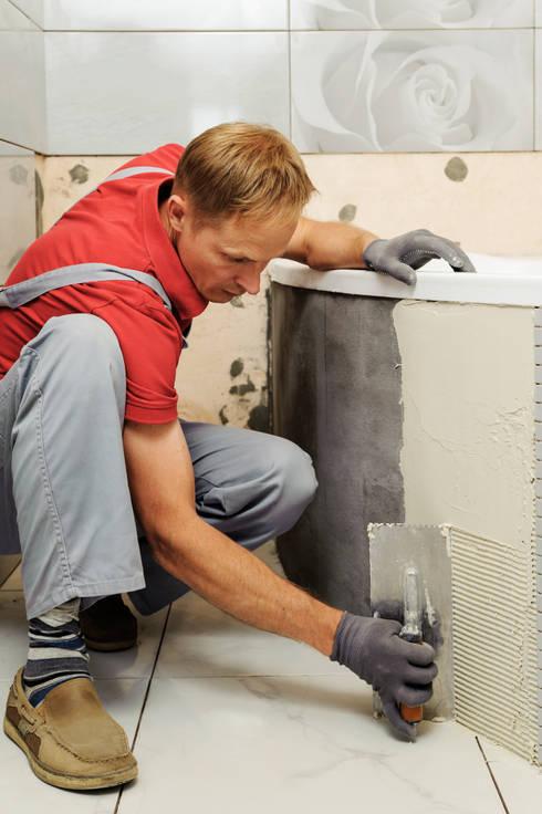 C mo eliminar la humedad en los muros de tu casa - Como tratar la humedad en las paredes ...