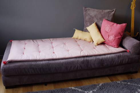 Surmatelas Pour Canape Idees D Images A La Maison