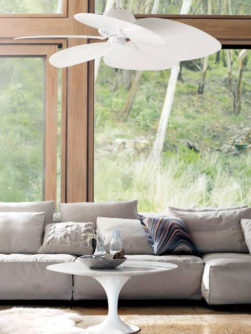 Casa bruno nuevos ventiladores para 2017 por casa bruno for Ventilador techo fanaway