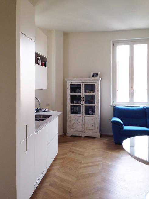 Dapur by Atelier delle Verdure