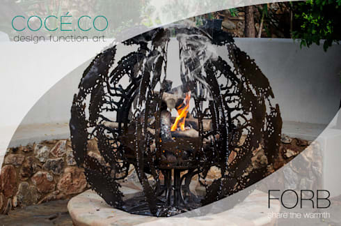 FORB:  Garden  by Coceco