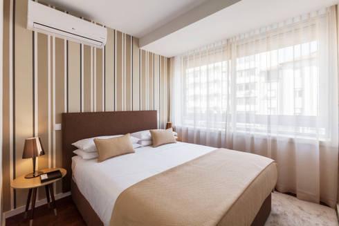 ALOJAMENTO LOCAL: Hotéis  por Jorge Cassio Dantas Lda