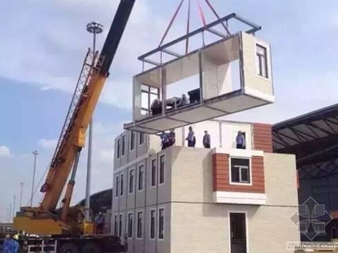 積木屋:  房子 by 宜佳營造工程有限公司
