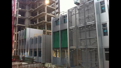 積木屋:   by 宜佳營造工程有限公司