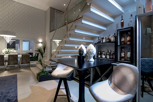 sgabello.com.br: Adega  por Sgabello Interiores