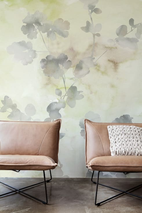 modern Living room by BN International