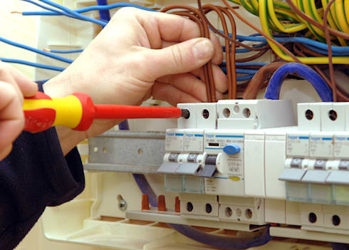 Power Inspections:   by Electrician Durban