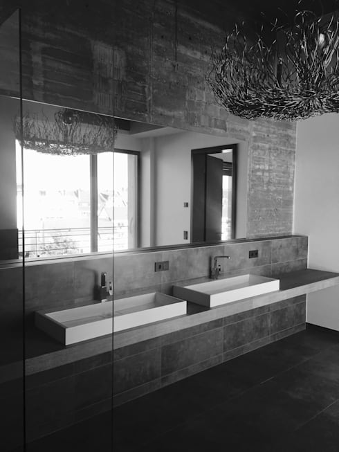 Innenarchitektur und Interieur von Hauser - Architektur   homify