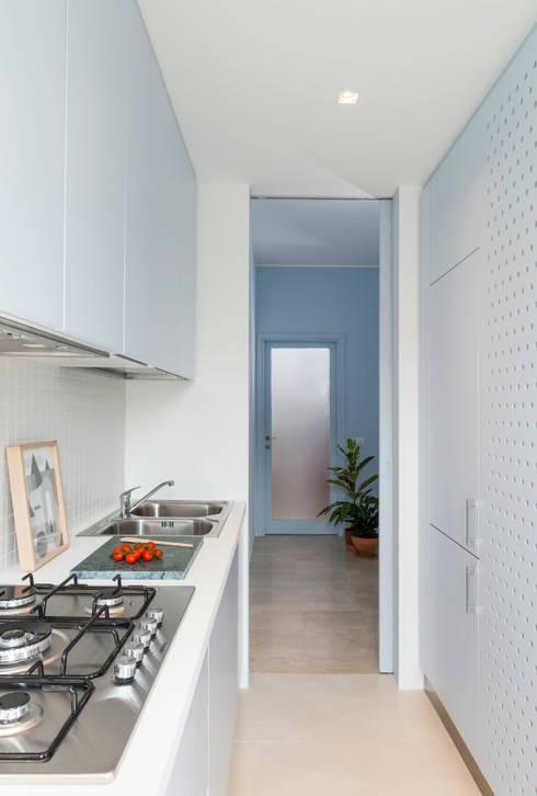 Dapur by studio wok