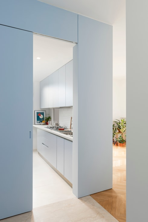 Koridor dan lorong by studio wok