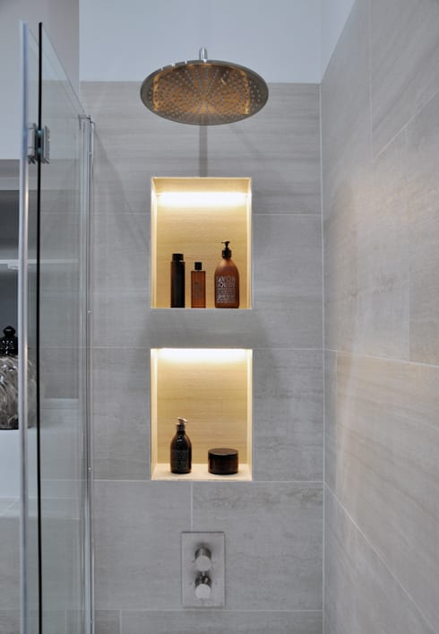 Bathroom by Studio TO