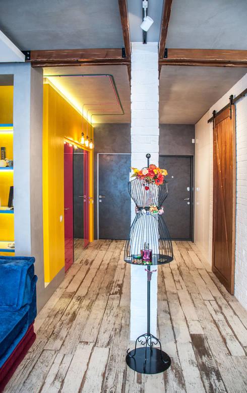 Projekty,   zaprojektowane przez Kornienko-Partners