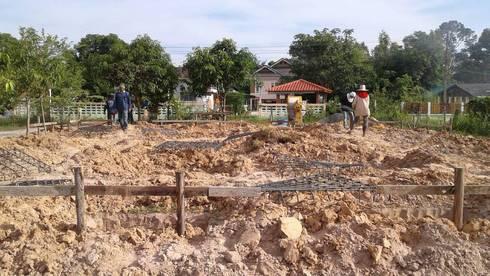 การก่อสร้าง:   by ช่างเจียมก่อสร้าง