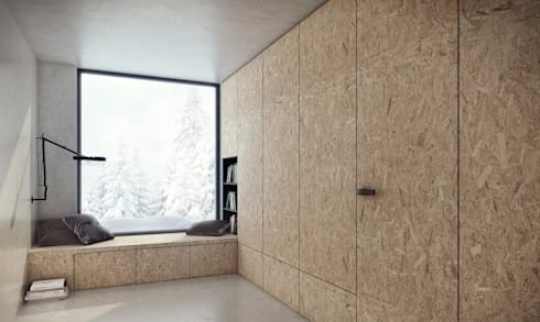 شیلفزکی خوبصورتی,: asian Bathroom by lancerisb