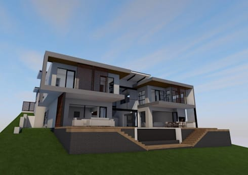 Groenewald:   by Seven Stars Developments