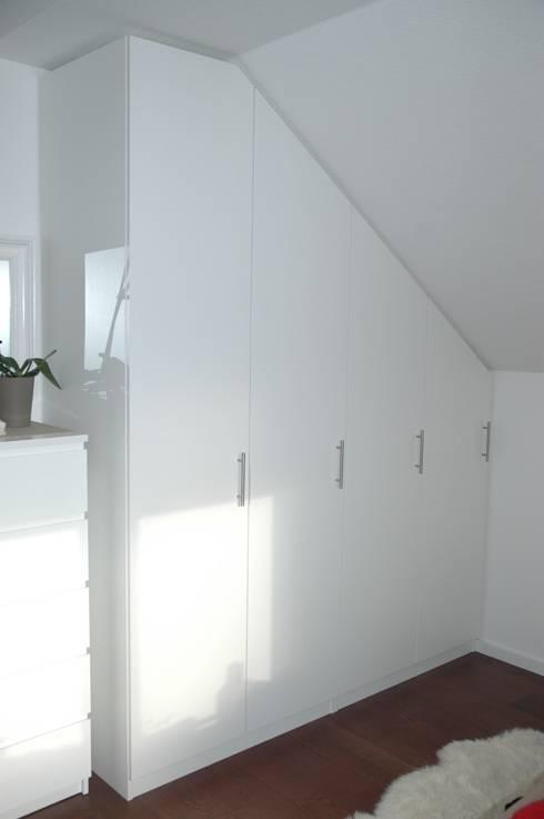 fantastisch dachboden schrank bilder die besten einrichtungsideen. Black Bedroom Furniture Sets. Home Design Ideas