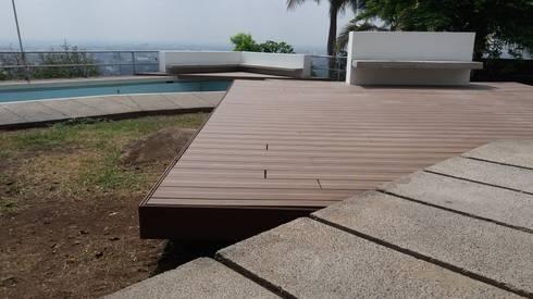 ARQUITECTONI-K DISEÑO  + CONSTRUCCCION SAS ,INFO: 317-6645891: Espacios comerciales de estilo  por ARQUITECTONI-K Diseño + Construcción SAS