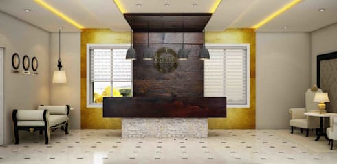 East Inn, Estonia:  Hotels by Schaffen Amenities Private Limited