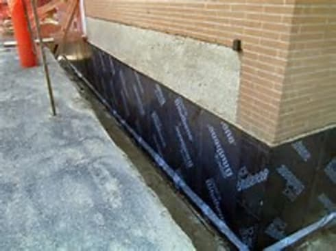 Waterproofing project:   by Waterproofing Pretoria