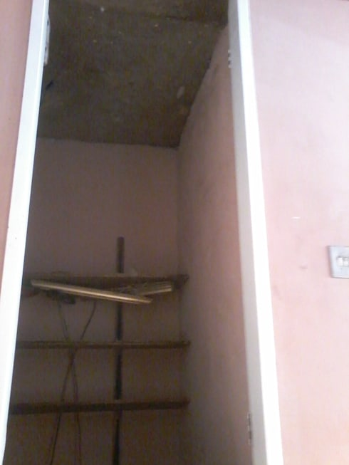 Supply & Fix:  Corridor & hallway by Nozipho Construction