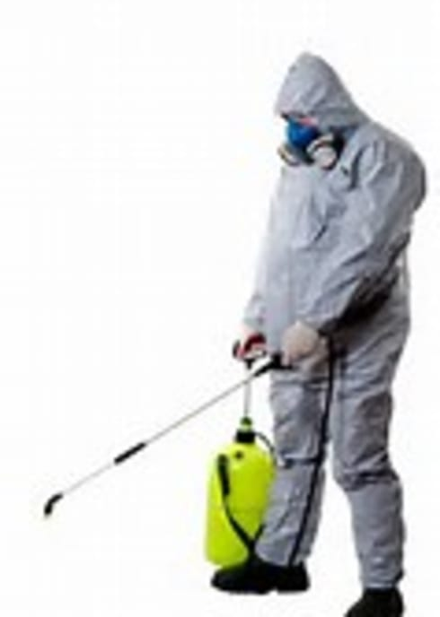 Fumigation project:   by Johannesburg pest control