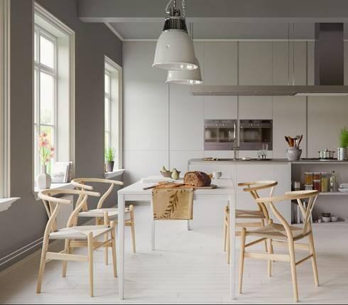 Mobiliario para el hogar de dise o interior mobiliario for Mobiliario para hogar