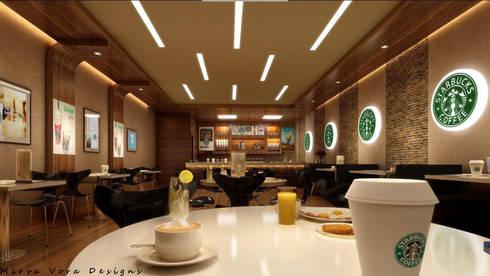 3D Designs By Mirva Vora Designs.: classic Dining room by Mirva Vora Designs