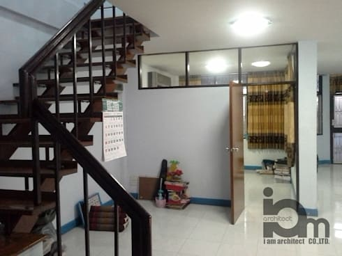 บริษัท  i am architect Co.,Ltd.:   by i am architect CO.,Ltd.