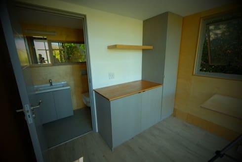 Greenpods model 18+ : country Kitchen by Greenpods