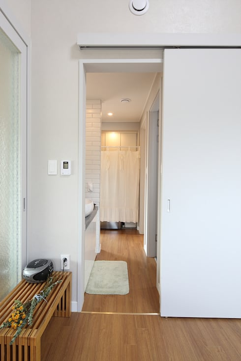Koridor dan lorong by 로이하우스