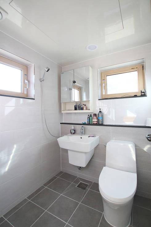 浴室 by 로이하우스