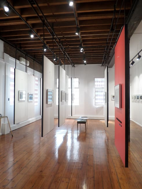 Photographic Gallery—Cape Town:  Commercial Spaces by Claire Cartner Interior Design