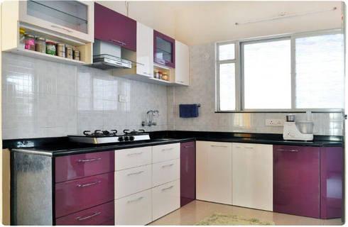 KITCHEN TROLEY'S...& STORAGE GLASS CABINATE : modern Kitchen by 'ONI' KITCHEN TROLEY'S