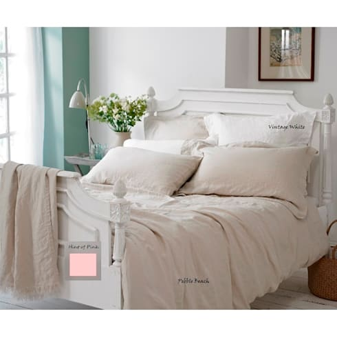 Bedroom تنفيذ King of Cotton