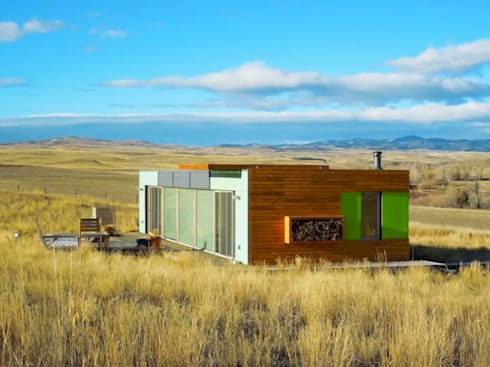 One Question To Ask All Prefab Manufacturers Before Buying: modern Houses by Prefabmarket.com