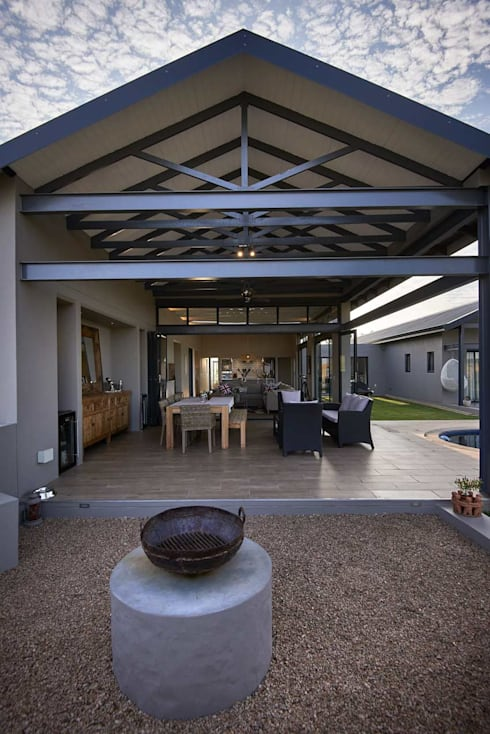 Patios by homify