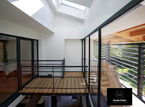 Rénovation d\'un logement issu d\'une ancienne grange par Agence ...