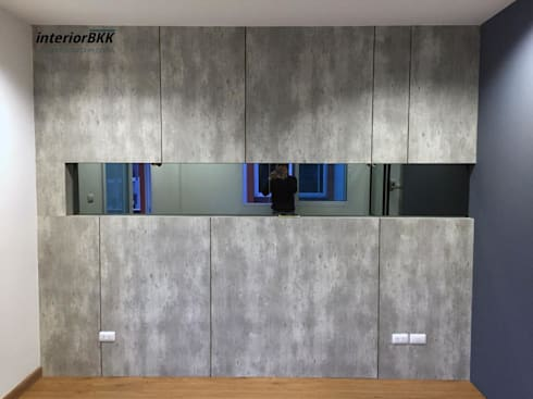 โปรเจค:   by interiorBKK